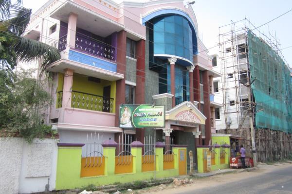 Hotel Queen Palace - Nagapattinam - Velankanni Image