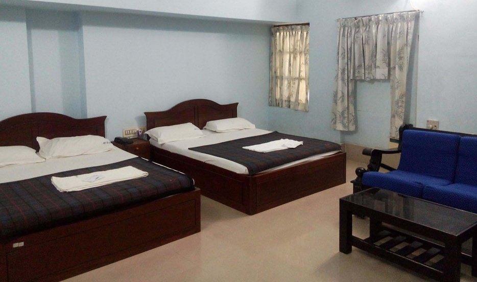 Hotel Seahorse - Nagapattinam - Velankanni Image