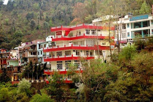 Monal Hotel - Chakker - Mandi Image