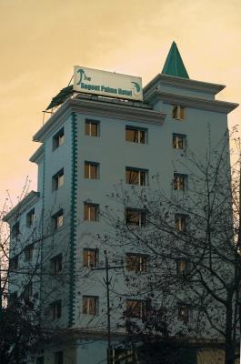 The Regent Palms Hotel - Seri Bazar - Mandi Image