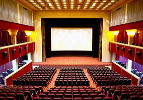 Cinex Cinema: Gravity Mall - College Road - Nadiad Image
