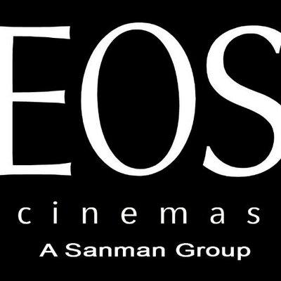 EOS Cinemas - Industrial Area - Dhamtari Image