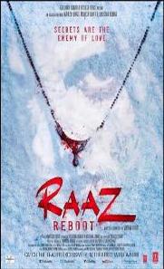 RAAZ Reboot Image