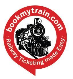Bookmytrain.com Image