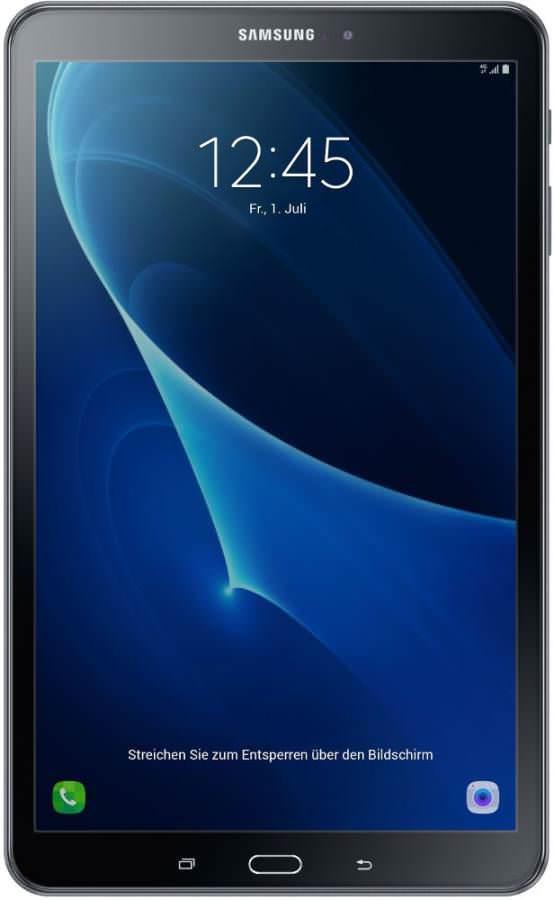 Samsung Galaxy Tab A 10.1 (2016) WiFi Image
