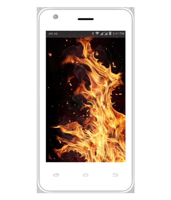 LYF Flame 2 Image