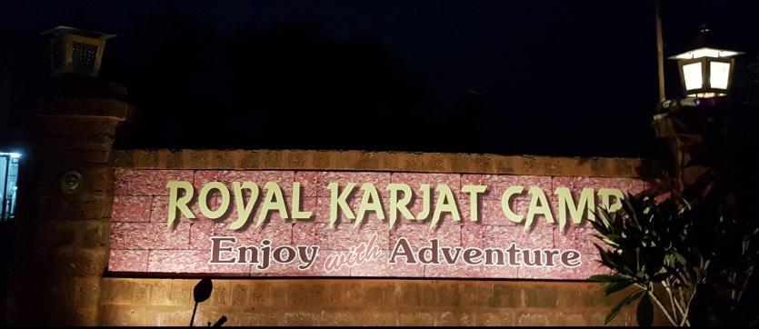Royal Farm House - Karjat Image