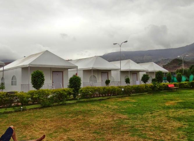 Sevenstar Holiday Resort - Asal - Karjat Image