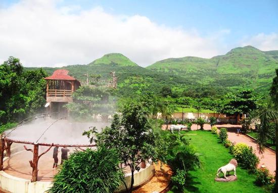 Image Result For Karjat Resorts