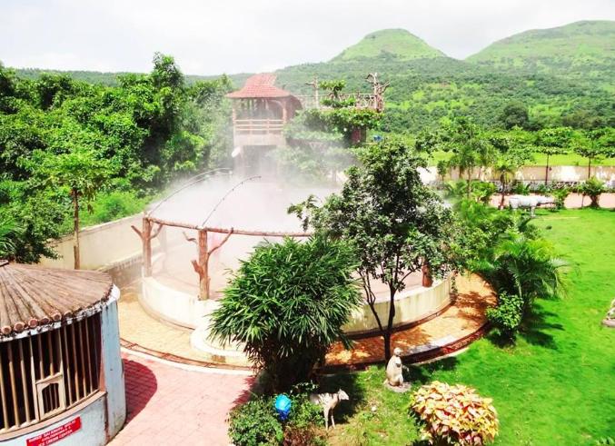 Shelke Guest House - Kirawali - Karjat Image