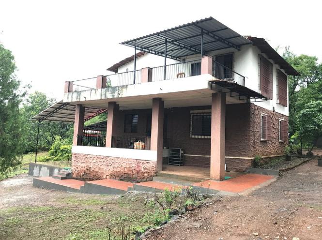 Swaraj Farm - Takave - Karjat Image