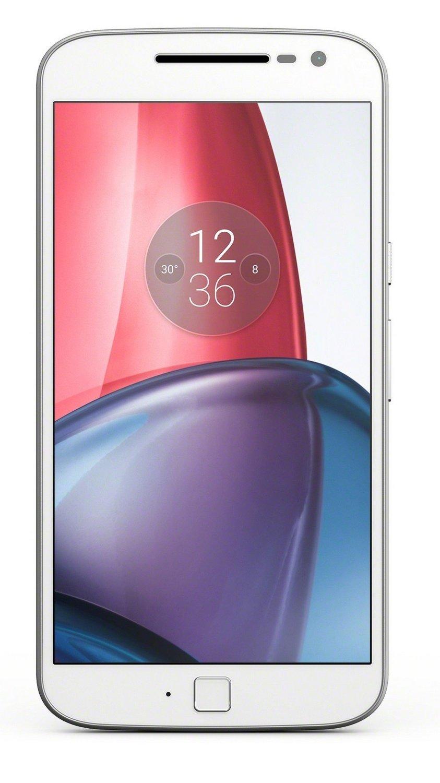 Motorola Moto G4 Plus 32GB Image