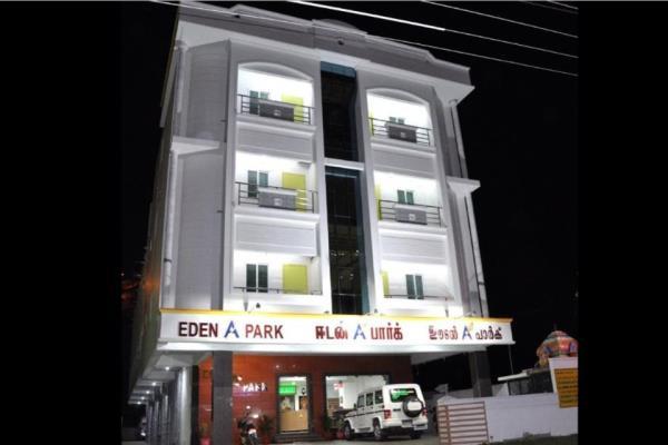 EdenAPark - Adivaram - Palani Image