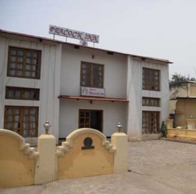 Peacock Inn - Adivaram - Palani Image