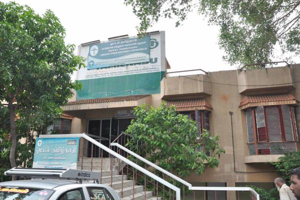 TTDC Palani - Giri Veethi - Palani Image