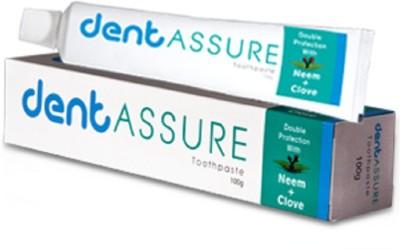 Vestige Dent Assure Toothpaste Image