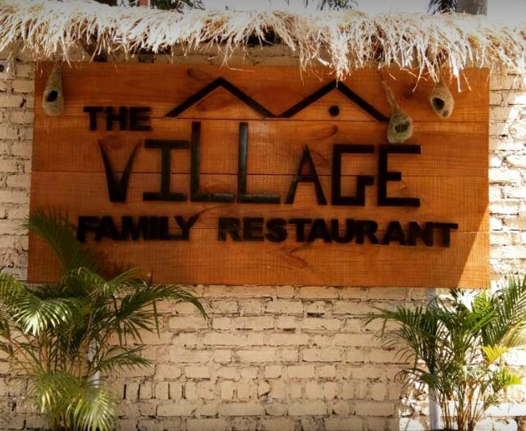 The Village Restaurant - Yeoor - Thane Image