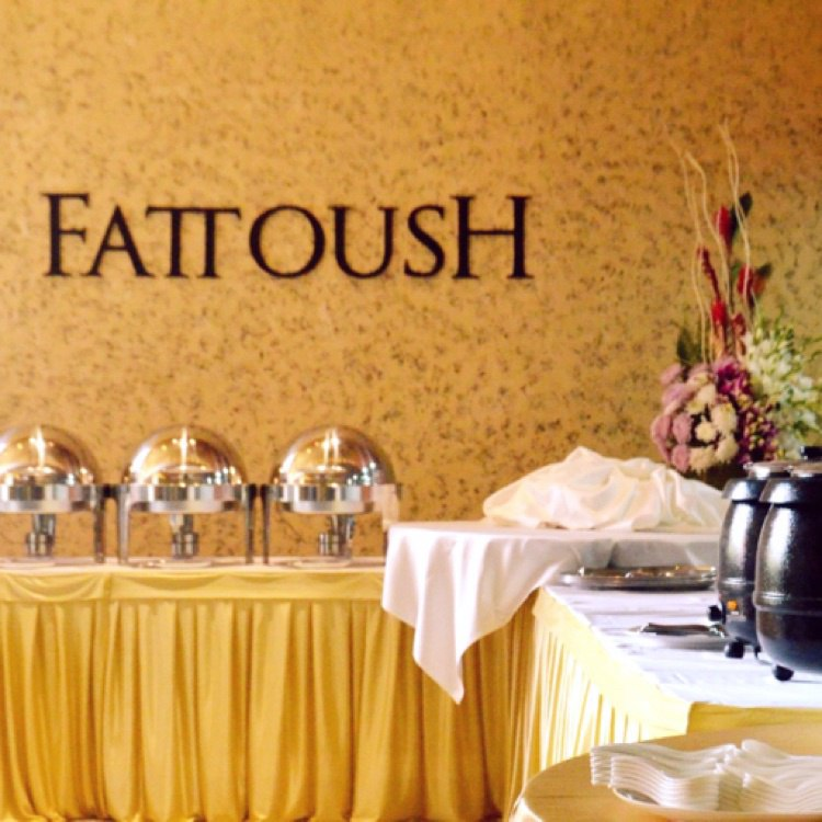 Fattoush - Bannerghatta Road - Bangalore Image