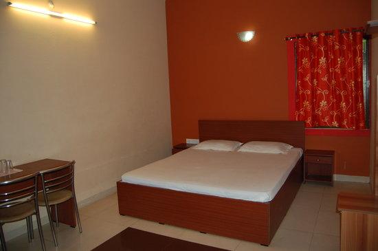 Hotel Madhumati - N K T Road - Jeypore Image