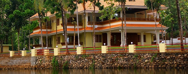 Dollar Bird Lake Retreat - Bhoothathankettu - Kothamangalam Image