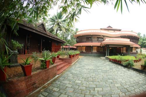 Panchendhriya Ayurgruham - Ernakulam - Kothamangalam Image