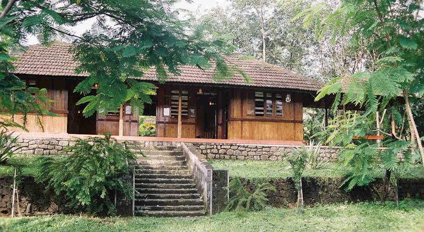 Periyar River Lodge - Kuttampuzha - Kothamangalam Image