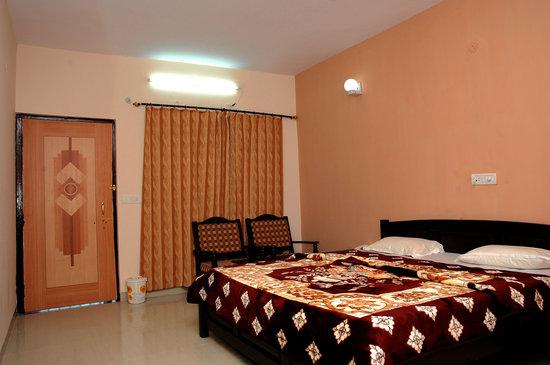 The Sanjay Tiger Resort - Mocha - Mandla Image