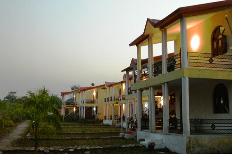 Vanya Resort Kanha - Khatia - Mandla Image