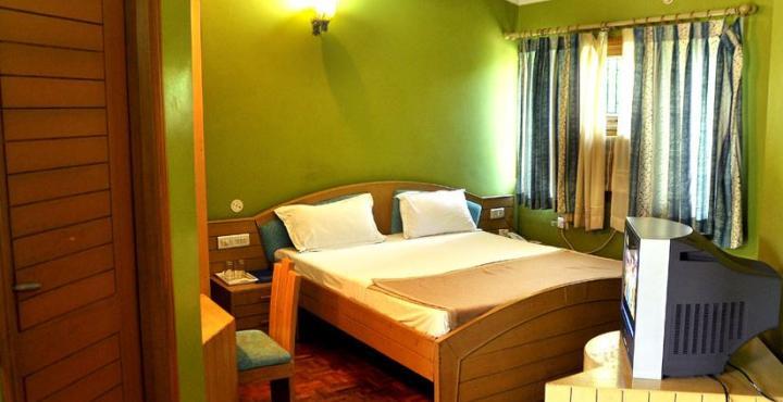 Palash Heritage Resort - Dhar - Mandu Image