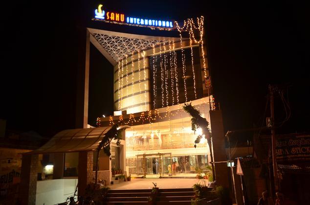 Hotel Cheran - Namakkal Bazaar - Namakkal Image