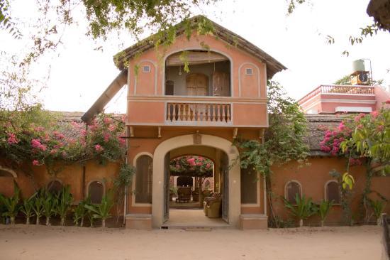 Apani Dhani Eco Lodge - Jhunjhunu Road - Nawalgarh Image