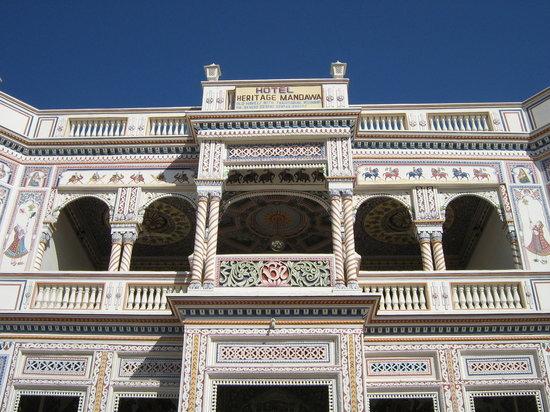 Heritage Thikana - Nawalgarh Image