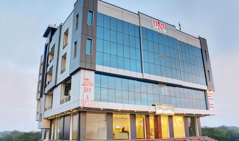 Hotel Nawalgarh Plaza - Nawalgarh Image