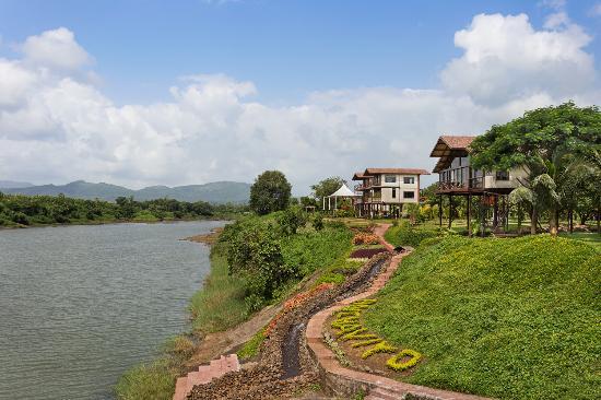 Anchaviyo Resort - Kharivali Village - Palghar Image