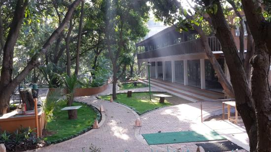 Mango Leaf Resort - Talasari - Palghar Image
