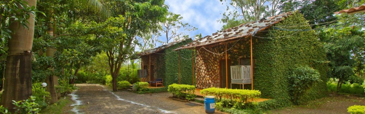 Pooja Farm Resort - Shele - Palghar Image