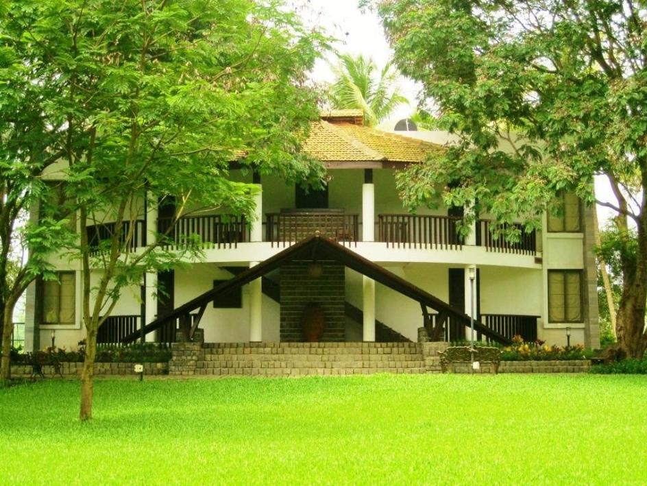 Silent Hills Resort - Manor - Palghar Image