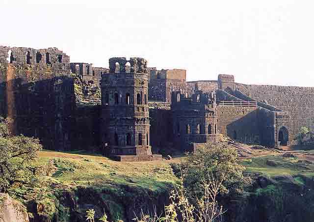 Raigad Fort - Mahad - Raigad Image