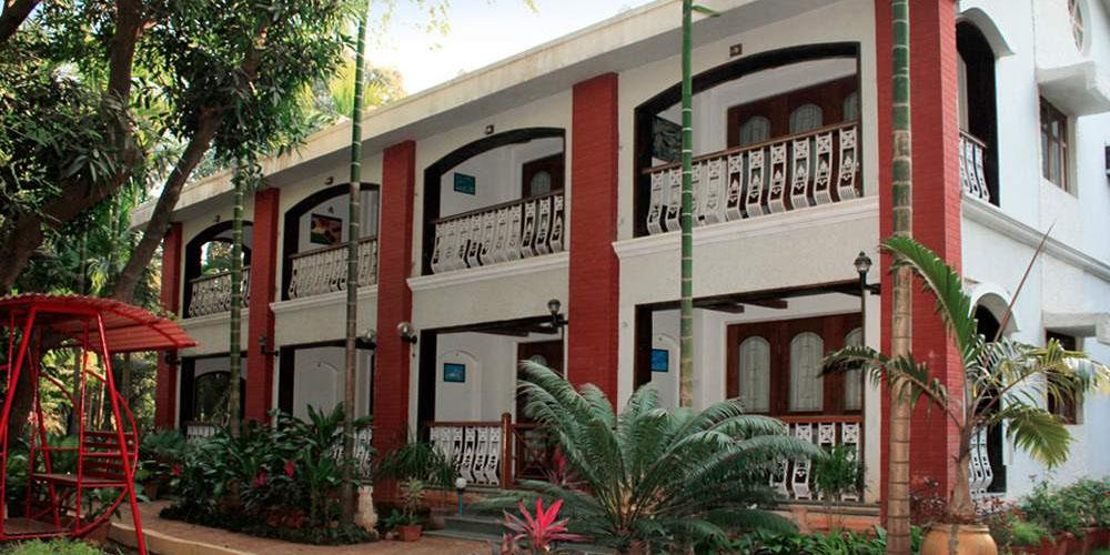 Sandys Cottage - Alibag - Raigad Image