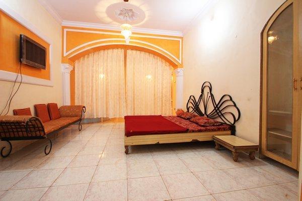 The Way Side Inn - Matheran - Raigad Image