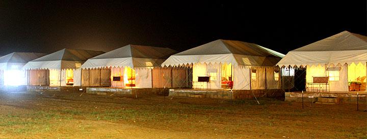 Rojani Resort Desert Camp - Sam Sand Dunes - Sam Image