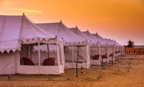 Sagar Hotel Jaisalmer - Sam Sand Dunes - Sam Image
