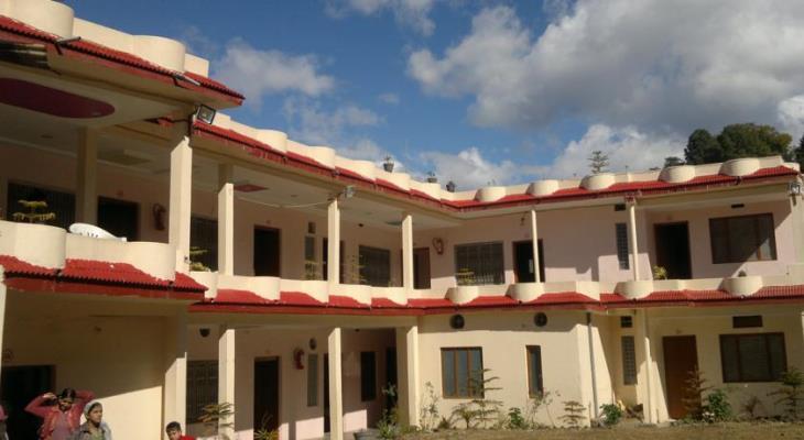 Hotel Dev Bhoomi - Kinore - Sangla Image