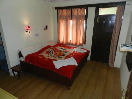 Hotel Rupin River View - Chitkul Road - Sangla Image