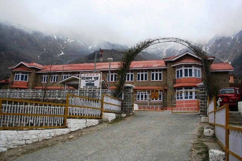 HPPWD Rest House - Sangla Image