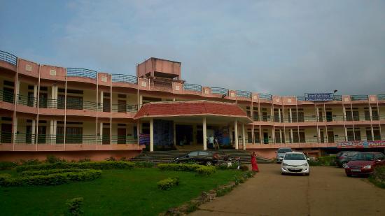 Pathaleswara Sadan - Devasthanam - Srisailam Image