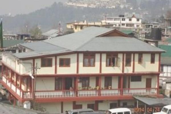 Monyul Lodge - Old Market - Tawang Image