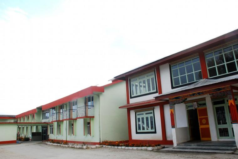 Tawang Lodge - Main Town - Tawang Image