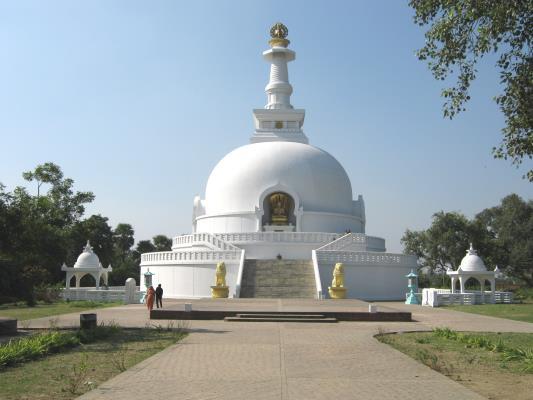 The Vaishali Residency - Stupa Road - Vaishali Image