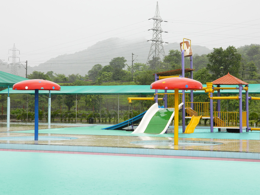 Sargam Water Park - Vasai Image